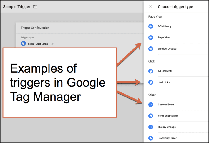 Google Tag Manager4